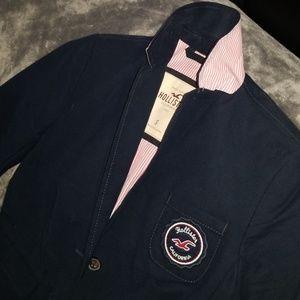 Hollister Jackets & Coats - Hollister blazer